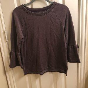 Aerie soft long sleeve shirt